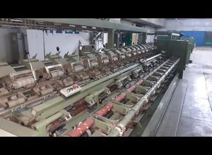 Filatura - macchina per preparazione Savio SFC 16