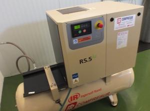 IR R5.5 IU-10-200 Kompressor