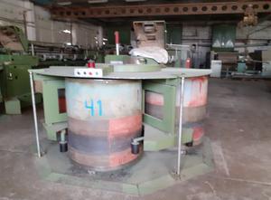 Savio RVC 11VA Spinning machine