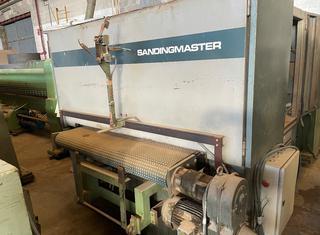 SANDINGMASTER Sandomatic P210720051