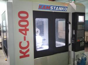 KC 400 Machining center - horizontal