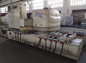 Busellato JET 6000 Wood CNC machining centre