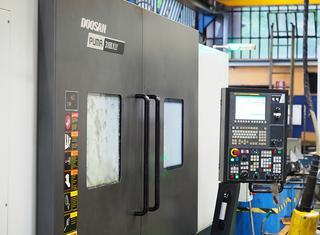 Doosan Puma 3100 XLY P210720080