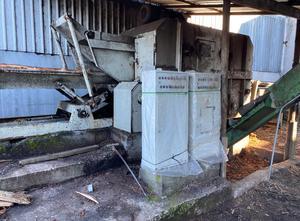 Máquina de carpintería JOCAR JMT 600