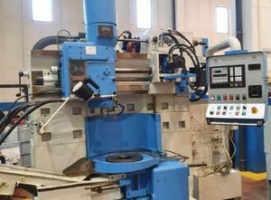 Lorenz SN-8 / 630 Zahnrad-Wälzstoßmaschine