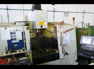 HURCO BMC4020HT P210720114