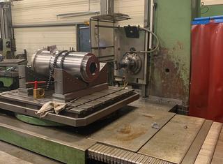 TOS Varnsdorf WHN 10 CNC P210720121
