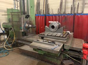 TOS Varnsdorf WHN 10 CNC Table type boring machine CNC