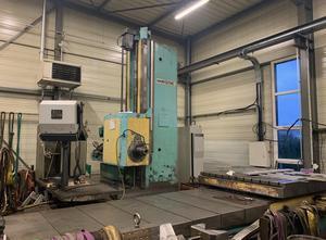 TOS Varnsdorf WHN 13 CNC Table type boring machine CNC