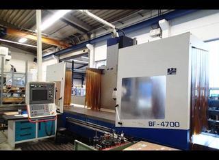 MTE BF 4700 P210720125