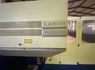 Trumpf Trumatic 6030 P210720128