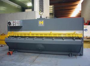 Haco TSX 3100 x 6 mm CNC CNC shears