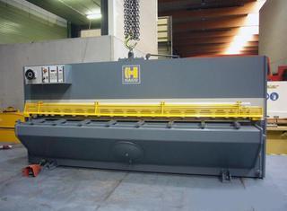 Haco TSX 3100 x 6 mm CNC P210721005