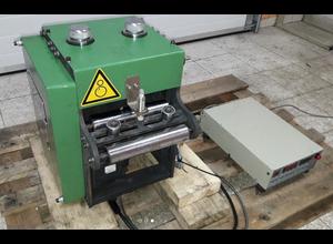 Roller conveyor 170 mm