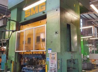 SMG HZPU 630-2700/1500 P210721021