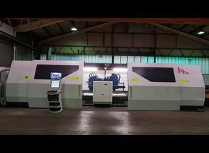 Promotec XDream laser cutting machine
