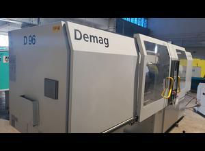 Demag ERGOTECH- EL-EXIS E 1000/420-310 Injection moulding machine