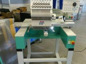 Tajima TWMX-C 1501 Stickmaschine
