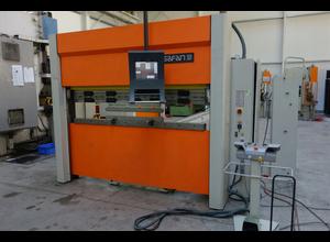 Safan Lochem Holland SMK TS1 40-2050 Press brake cnc/nc