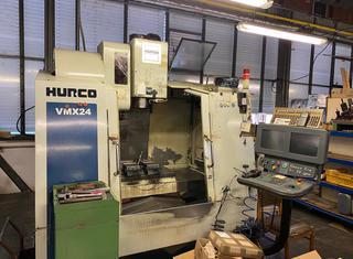HURCO VMX 24 P210721043