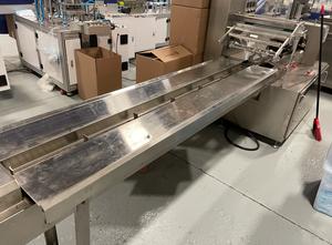 Jinan Changtai CNC Technology.,Ltd Automatic Packaging Machine in Bags Kistenpackmaschine