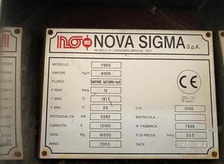 NOVA SIGMA fb 50 P210721048