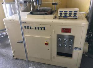 Macchina di produzione di cioccolato Renato Mazzetti TAO 500
