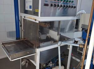 Máquina de producción de chocolate Nielsen Junior 420