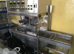 Macchina di produzione di cioccolato Nielsen 300mm