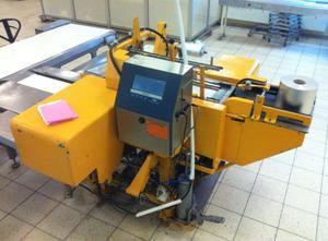 Loesch LTM-GR Cutter and wrapper for candy