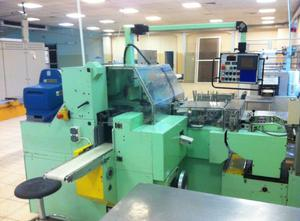 Freudenberg FSM1 Cutter and wrapper for candy