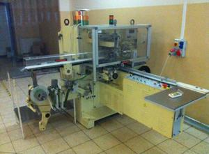 Nuovafima Imballagi F013G Cutter and wrapper for candy