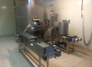 Heron HWB2 Rotary oven
