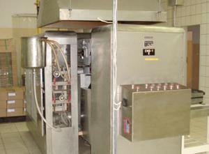 Franz Haas EWB1/2 Rotary oven