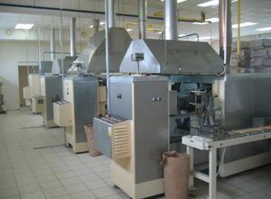 Franz Haas + Heron EWB1/1 + EWB1/2 + HWB2 Food machinery