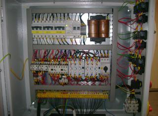 Nagema DMK 400 P210721087