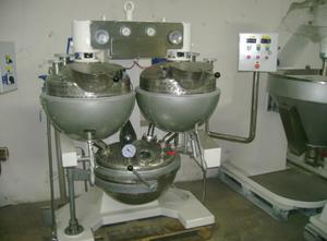 Spomasz Pleszew CAA 9 Evaporator