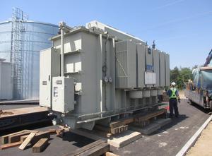 Macchina per l'energia SGB SGB DOTR 31 500/150