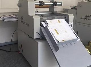 GMP CO. LTD. PROTOPIC AUTO-540 Sleek P210722018