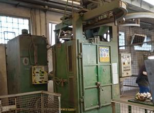 Sirsi Metallisator Simpleta 500 2 TR SM 260