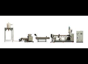 Maszyna do recyklingu WWEkochem LR-45
