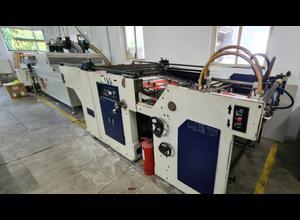 Sakurai + PRC SC-102AII Screen printing machine