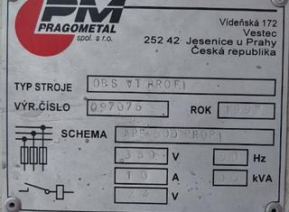 Pragometal OBS VT Profi P210722032