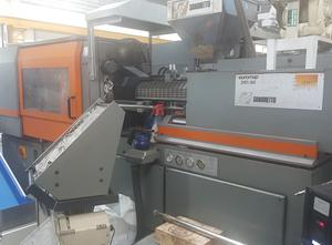 Used Sandretto Serie Sette 7/95  Injection moulding machine