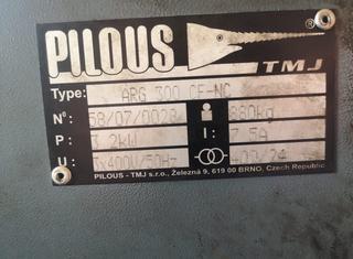 PILOUS PILOUS ARG 300 P210722042