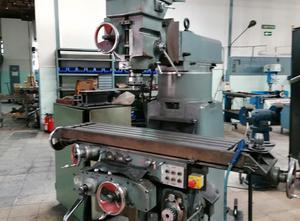 Anayak FV 4 milling machine