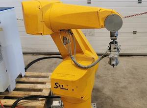 Industrial Robot Staubli RX130