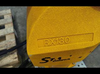 Staubli RX130 P210722046