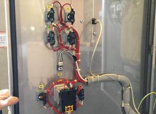 BP2 INOX 150/S P210722053