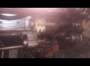 """Multivřetenový automatický soustruh Wickman  2""""5/8 -6"""